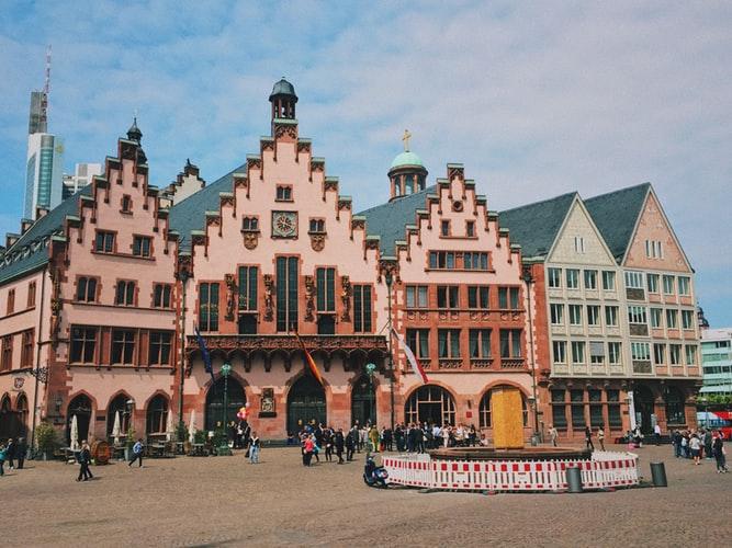 Des maisons traditionnelles