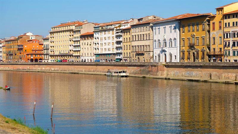 Rives de l'Arno