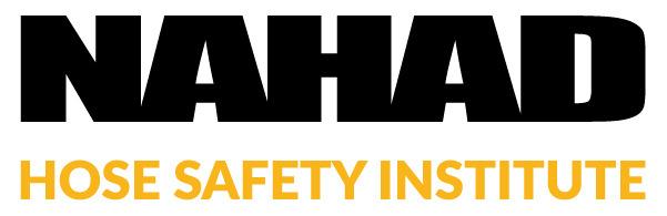 Nahad Hose Safety Logo