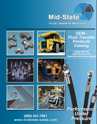 OEM Catalog