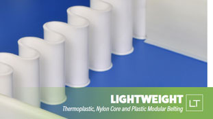 light thermoplastic