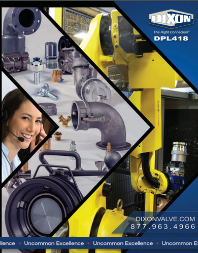 Dixon Main Catalog