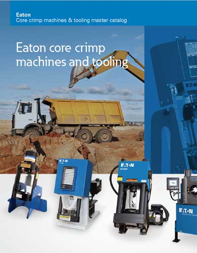 Crimp Machines