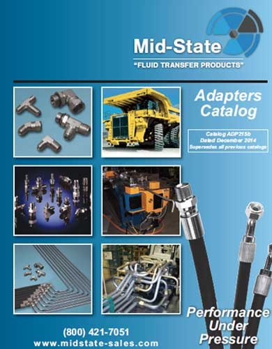 Adapter Catalog