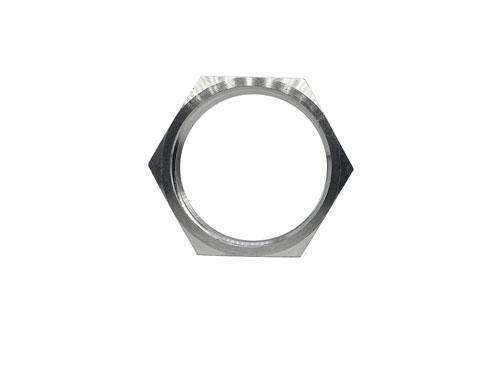 FF306 - O-Ring Face Seal Locknut