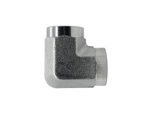 5504 - Female Pipe - Female Pipe 90 Degree Elbow