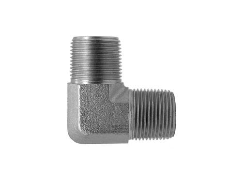5500 - Male Pipe - Male Pipe 90 Degree Elbow