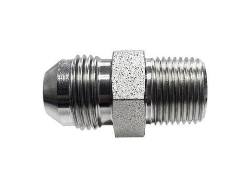 2404 -Male Jic - Male Pipe