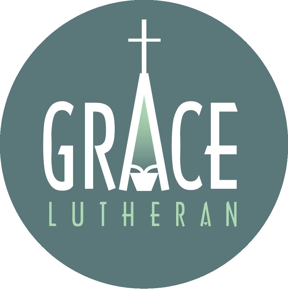 Grace Lutheran Logo