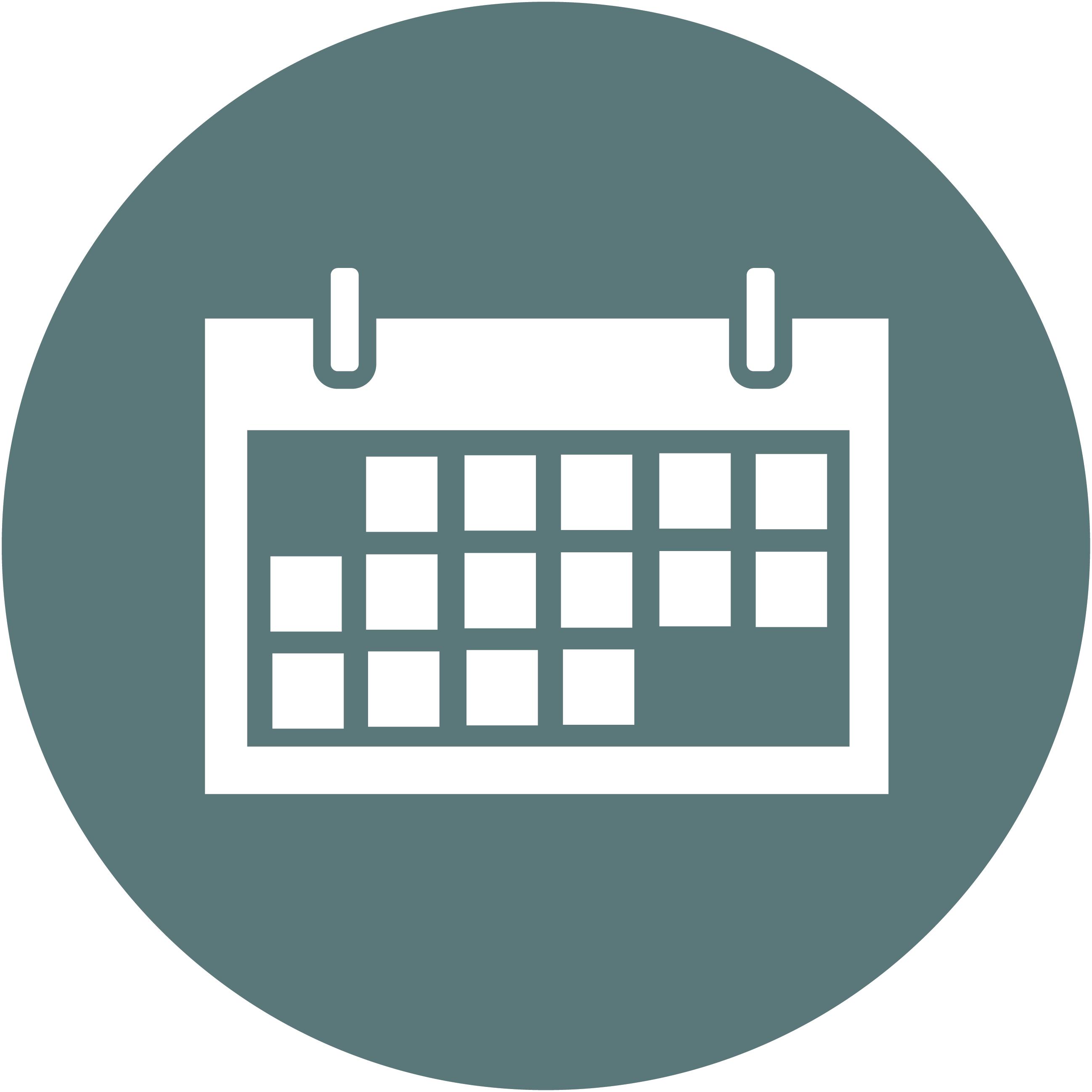 Events Symbol
