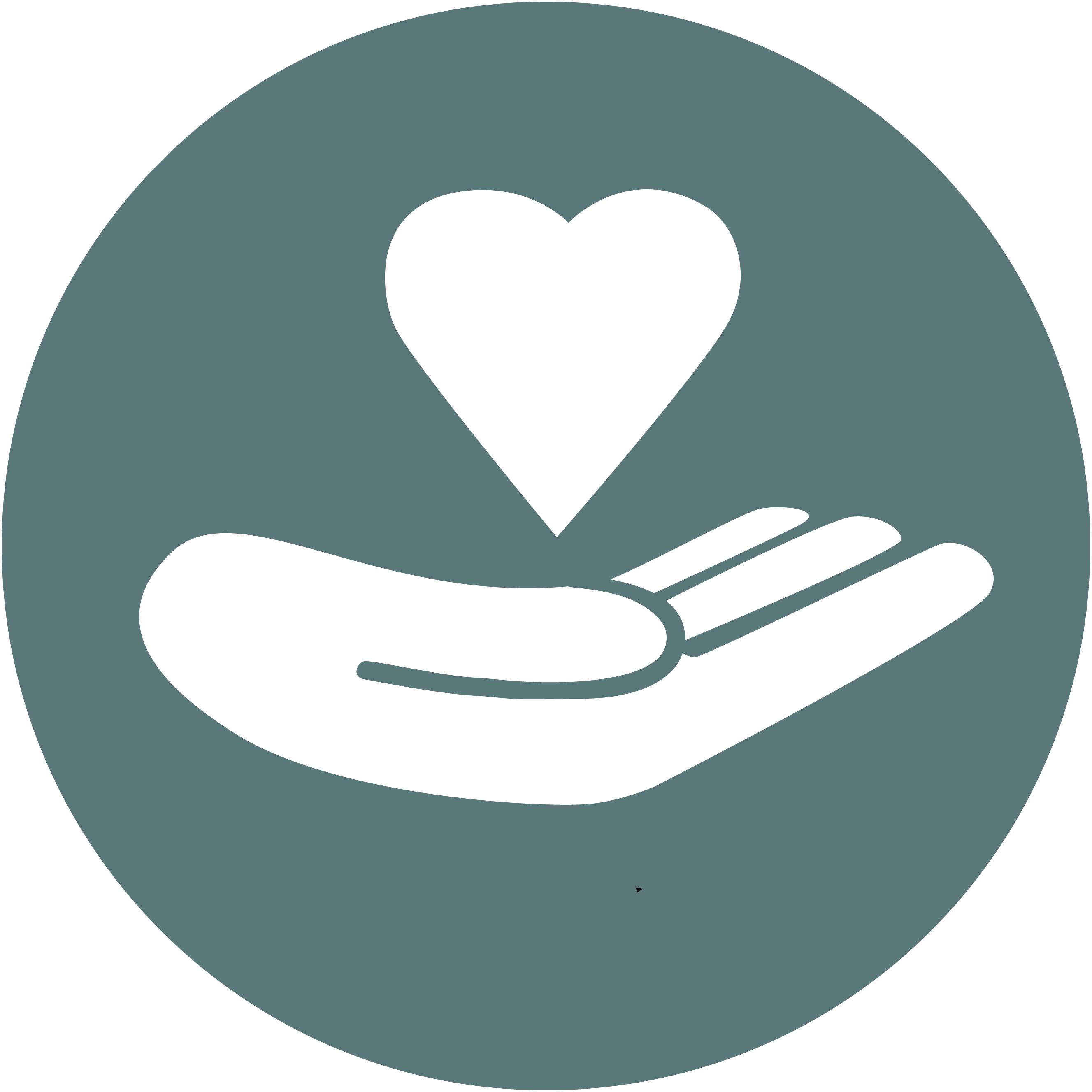 Giving Symbol