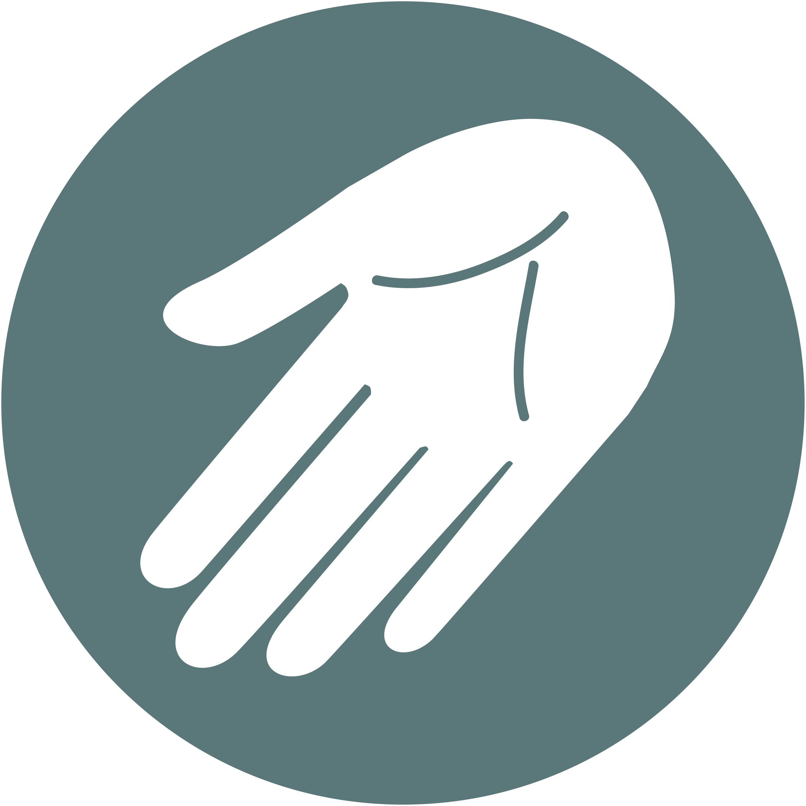 Helping Symbol