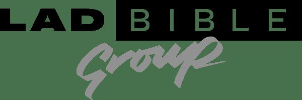 LAD BIBLE Group Logo