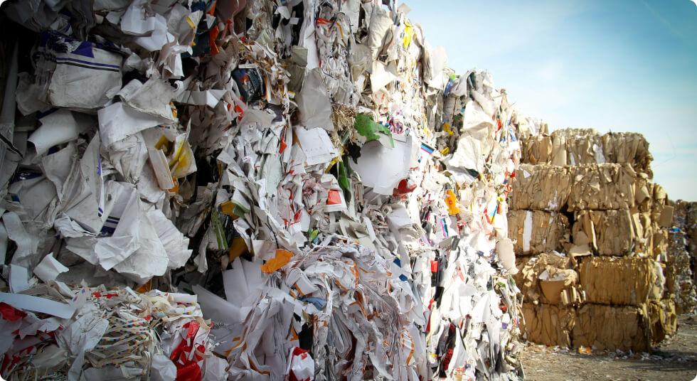 Landfills & Municipal Waste