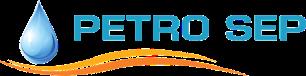 PetroSep Logo