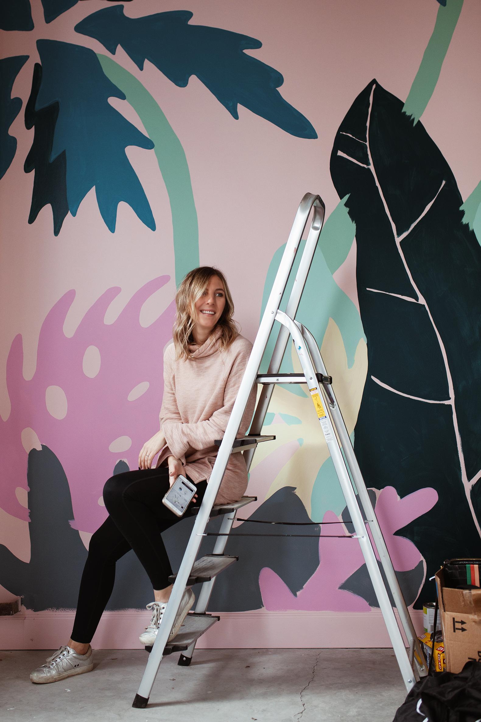 Behind the Design: Meg Biram
