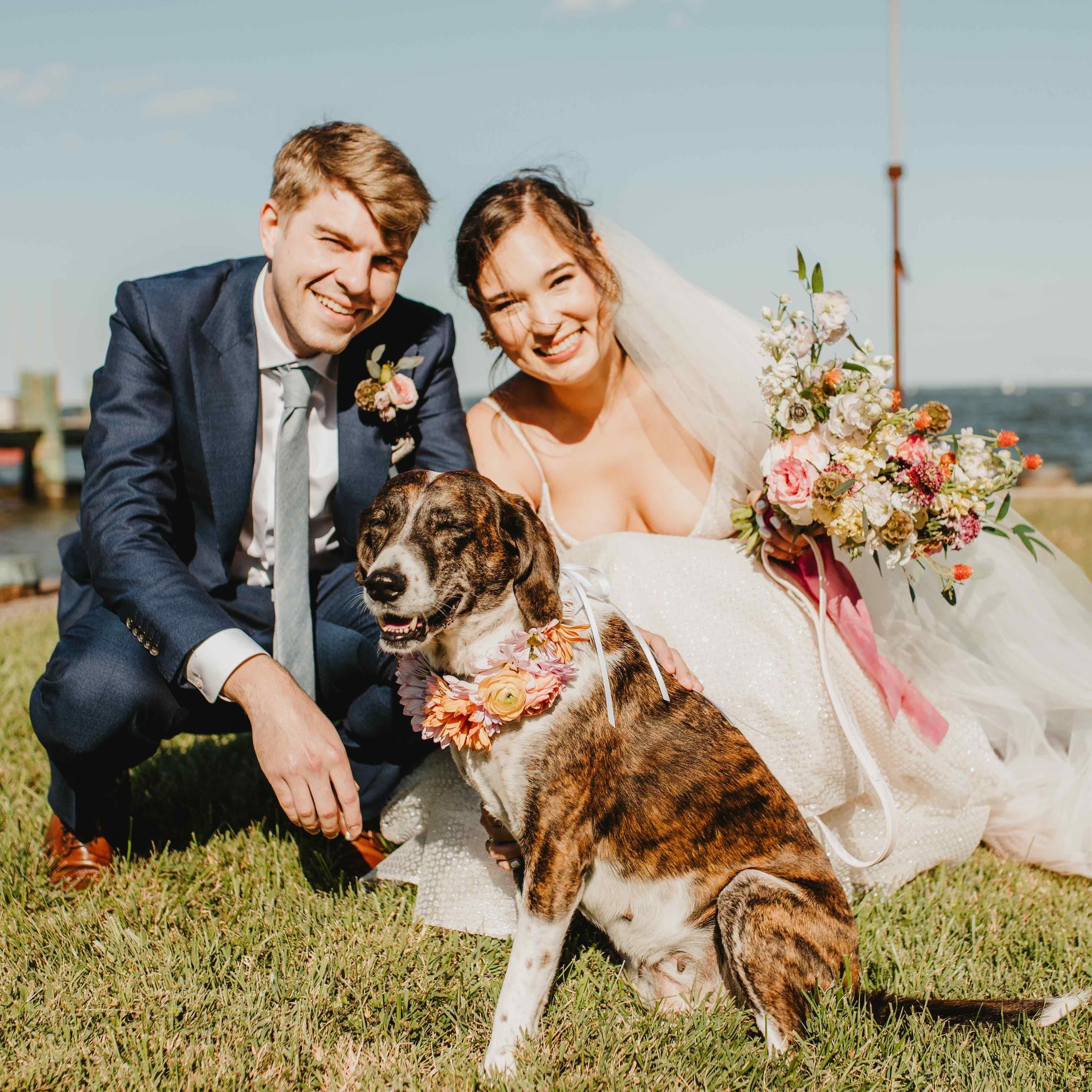 Micro-Wedding: Kyle + Jackson