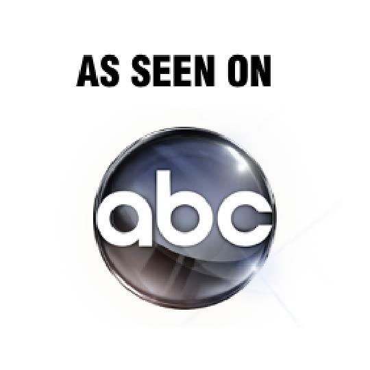 As seen on ABC - Lasser Media