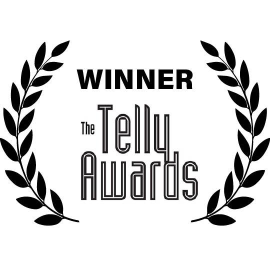 Telly Awards - Lasser Media