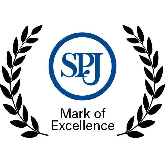 SPJ Logo - Lasser Media
