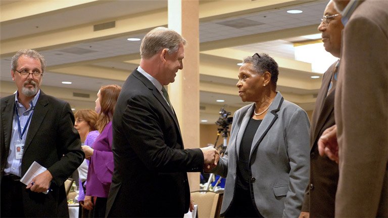 Lasser Media - Allan Kittleman - Howard County Executive