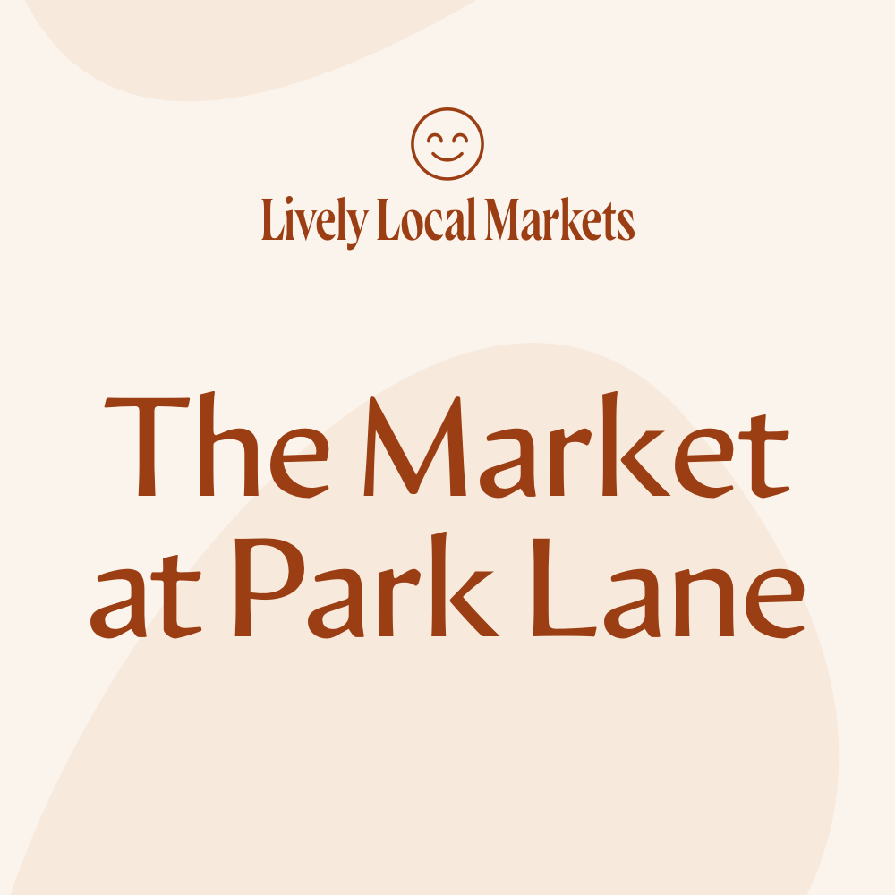 The Market at Park Lane – November
