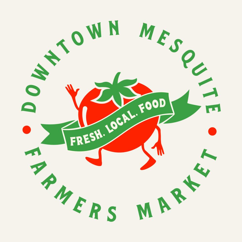 Downtown Mesquite Farmers Market - September 4