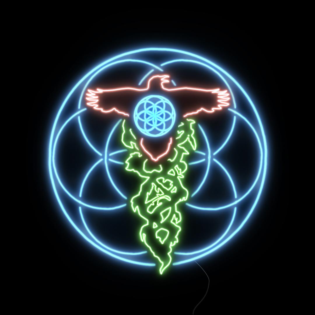 Neon Animation
