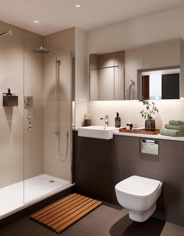 apartment cgi bathroom