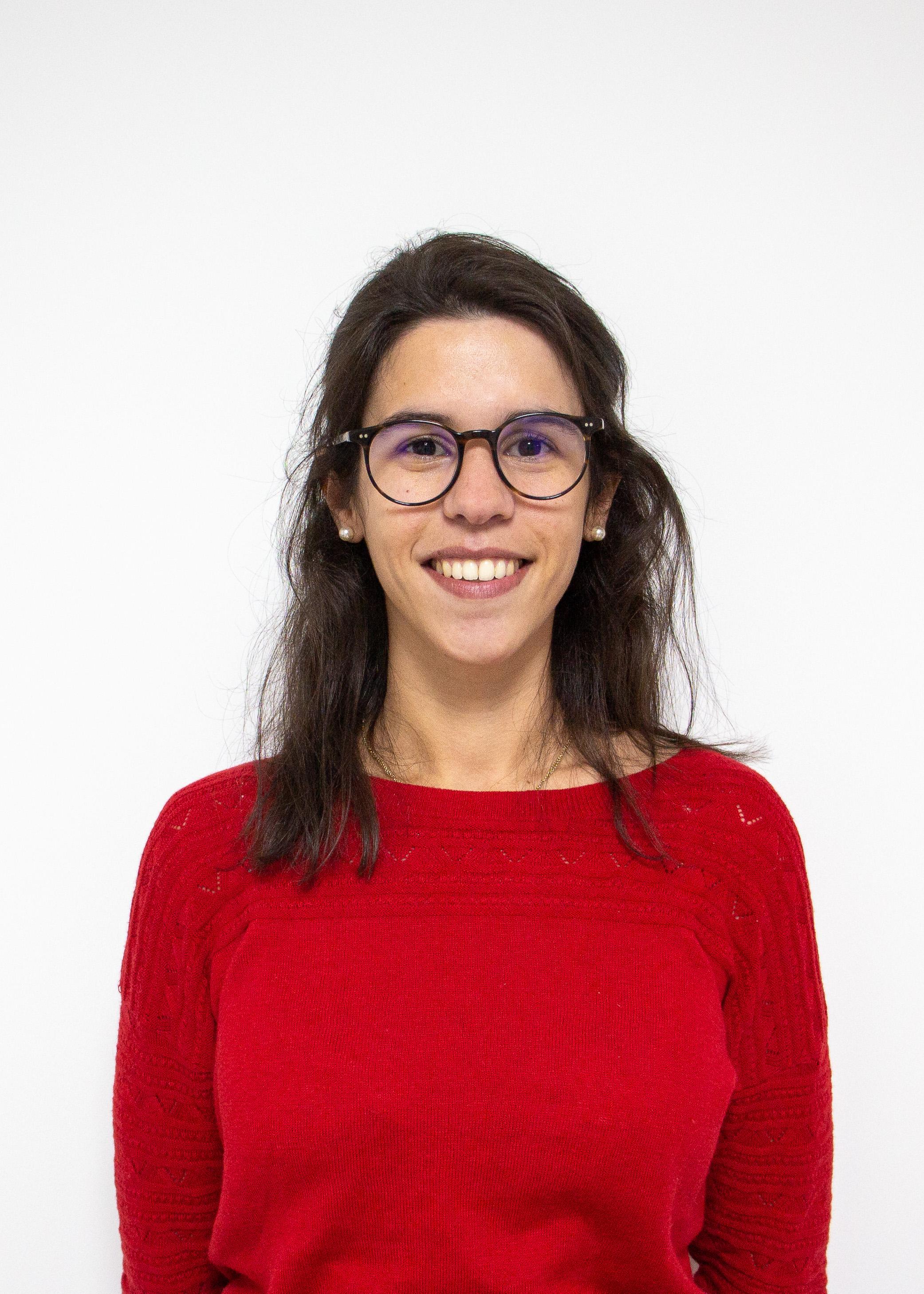 Clarisse Portela