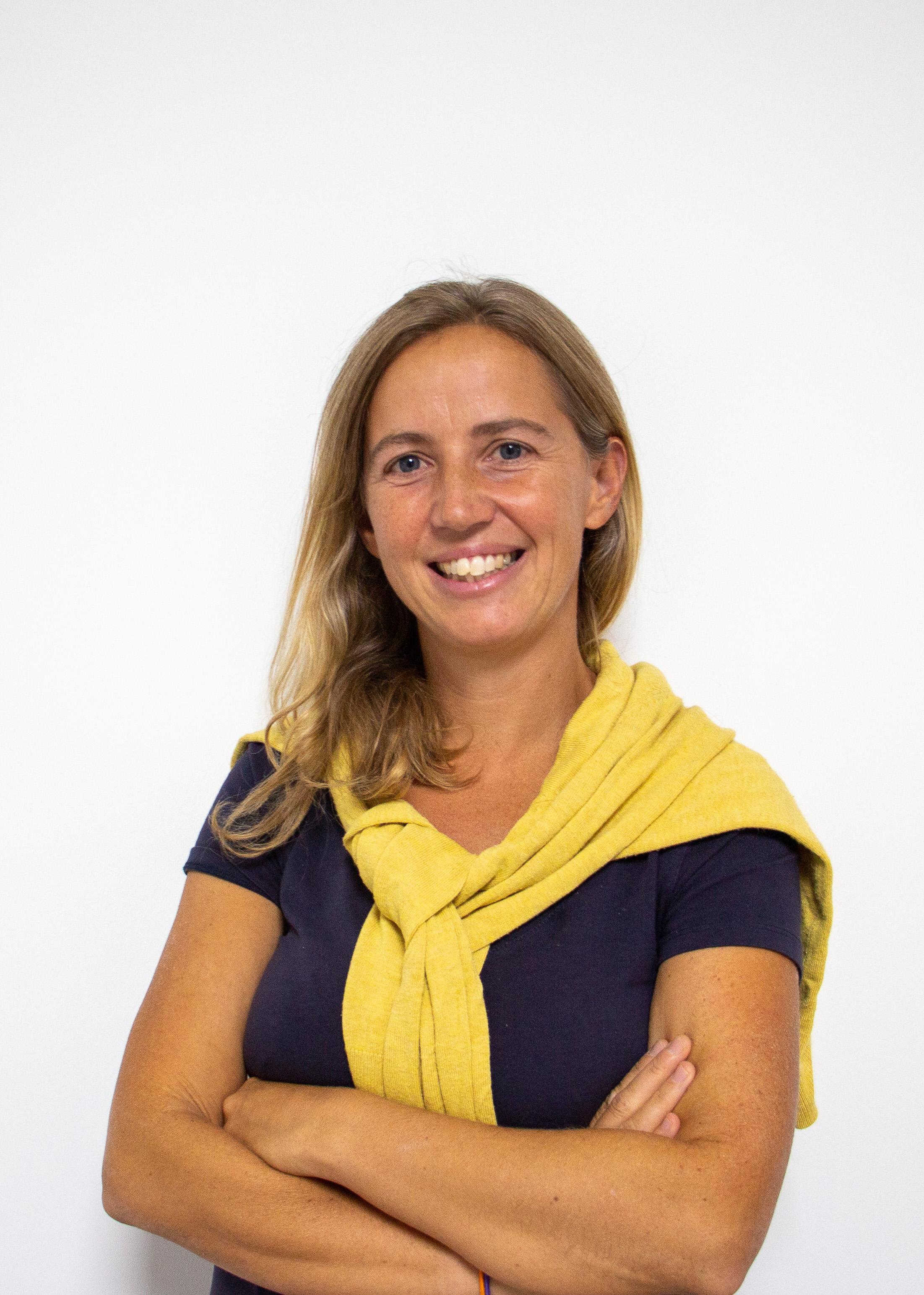 Coralie Steisel