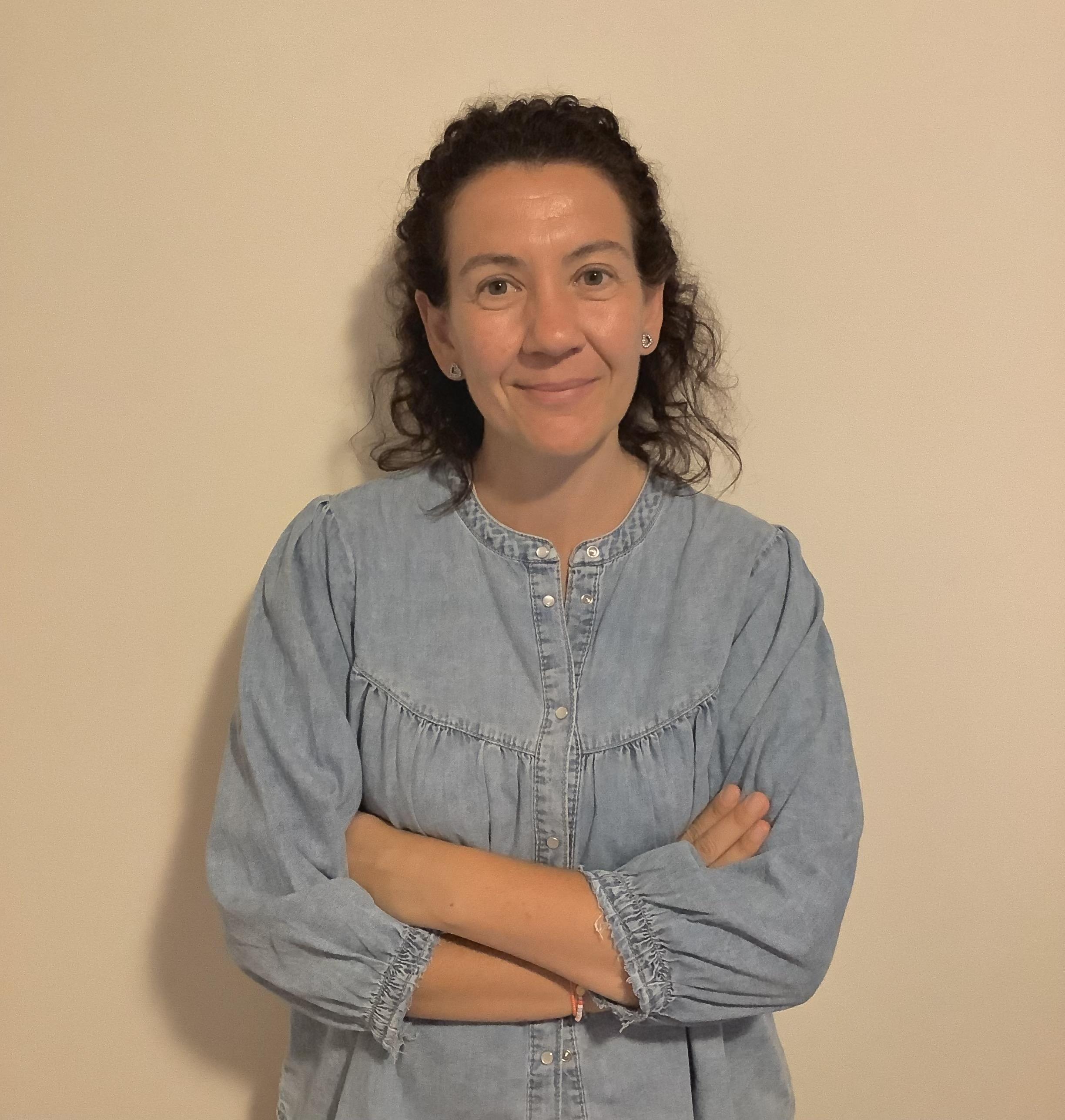 Ana CALVINO