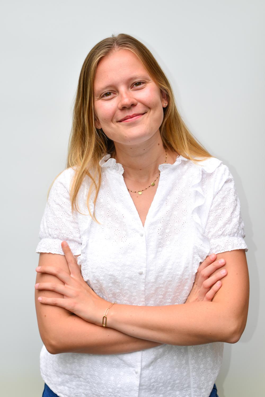 Sarah DEBBAUT