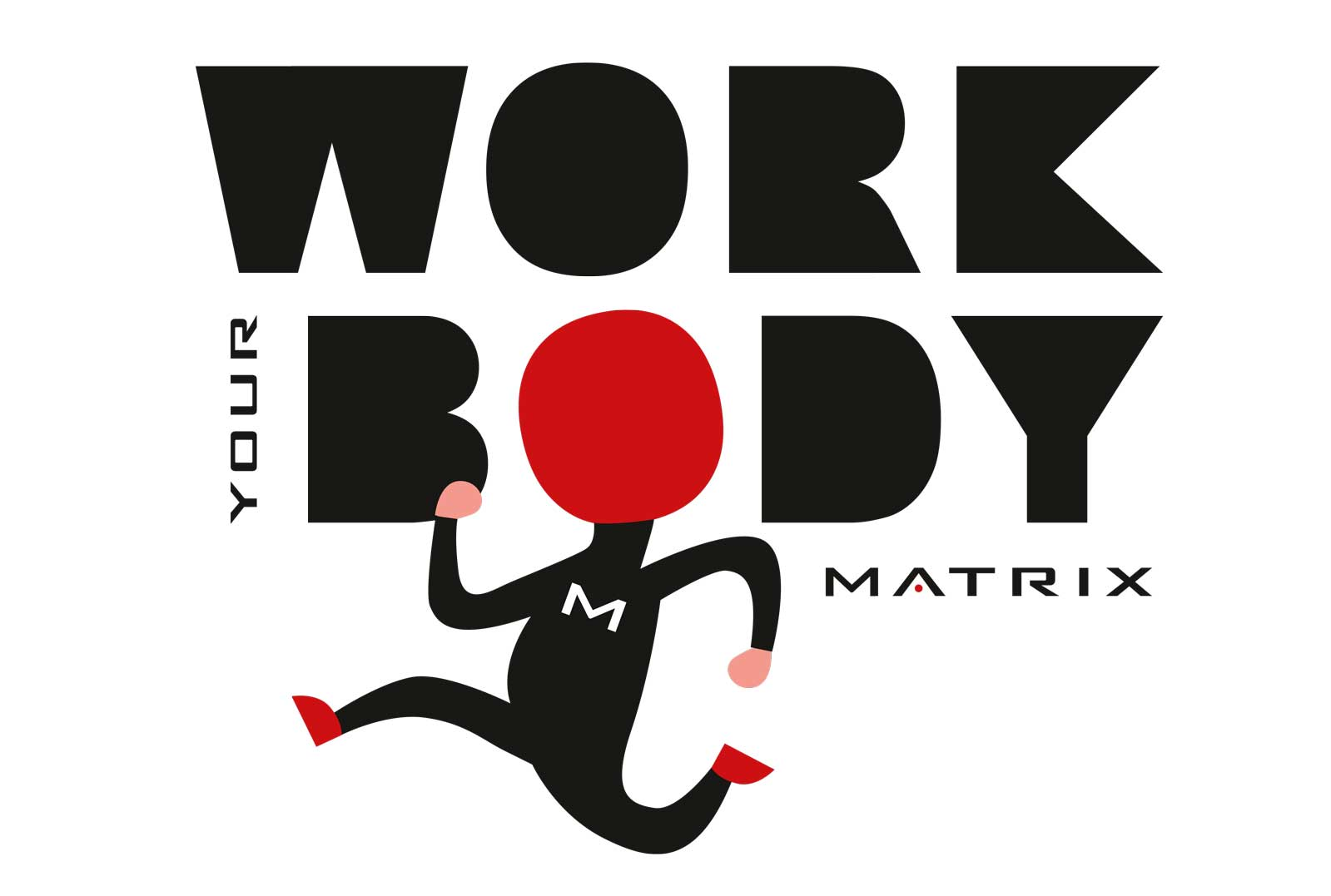 Work Your Body!