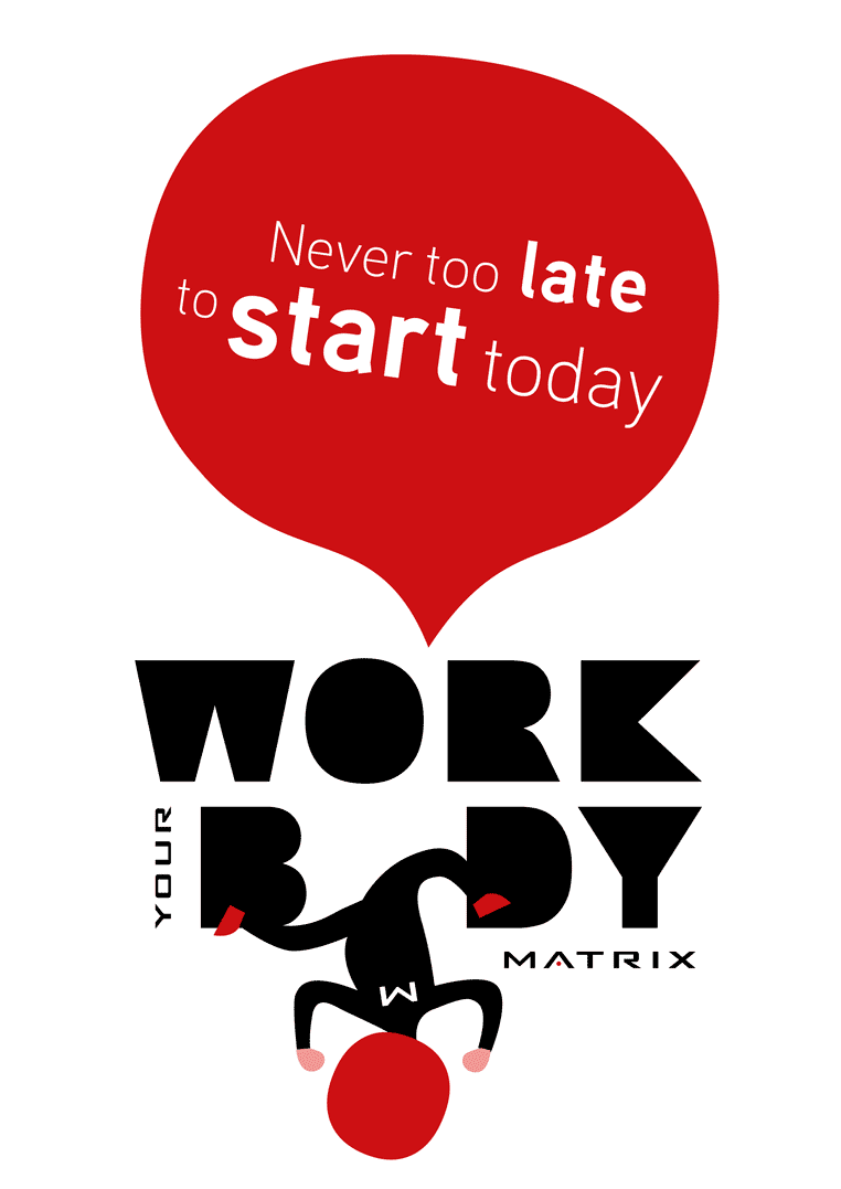 Work Your Body start