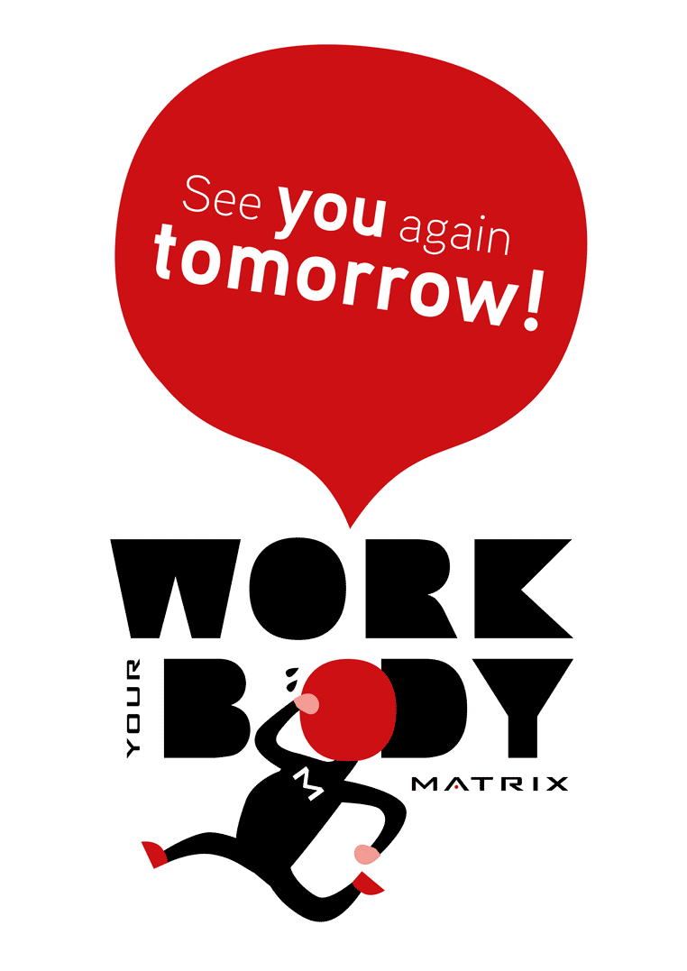 Work Your Body Tomorrow