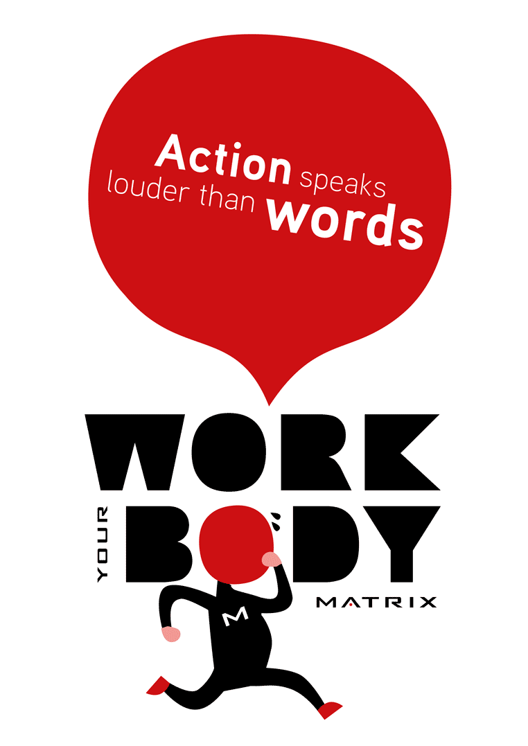 Work Your Body Action