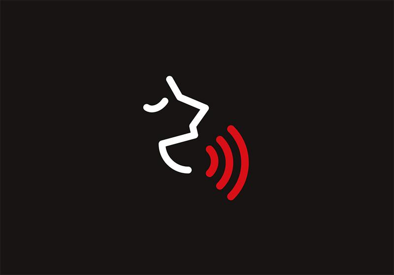 Tone of voice beeldmerk