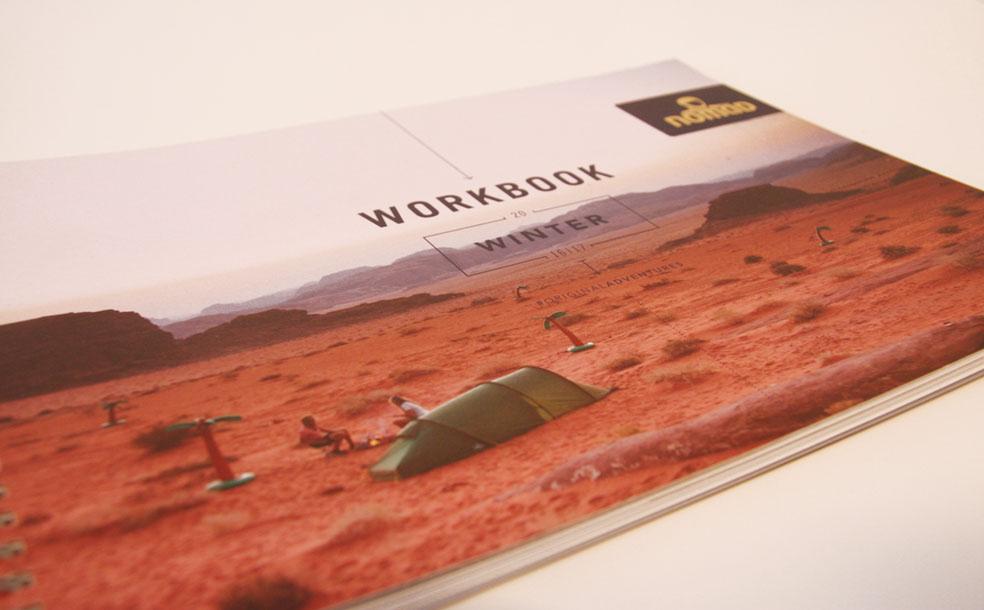 Nomad Workbook 2017