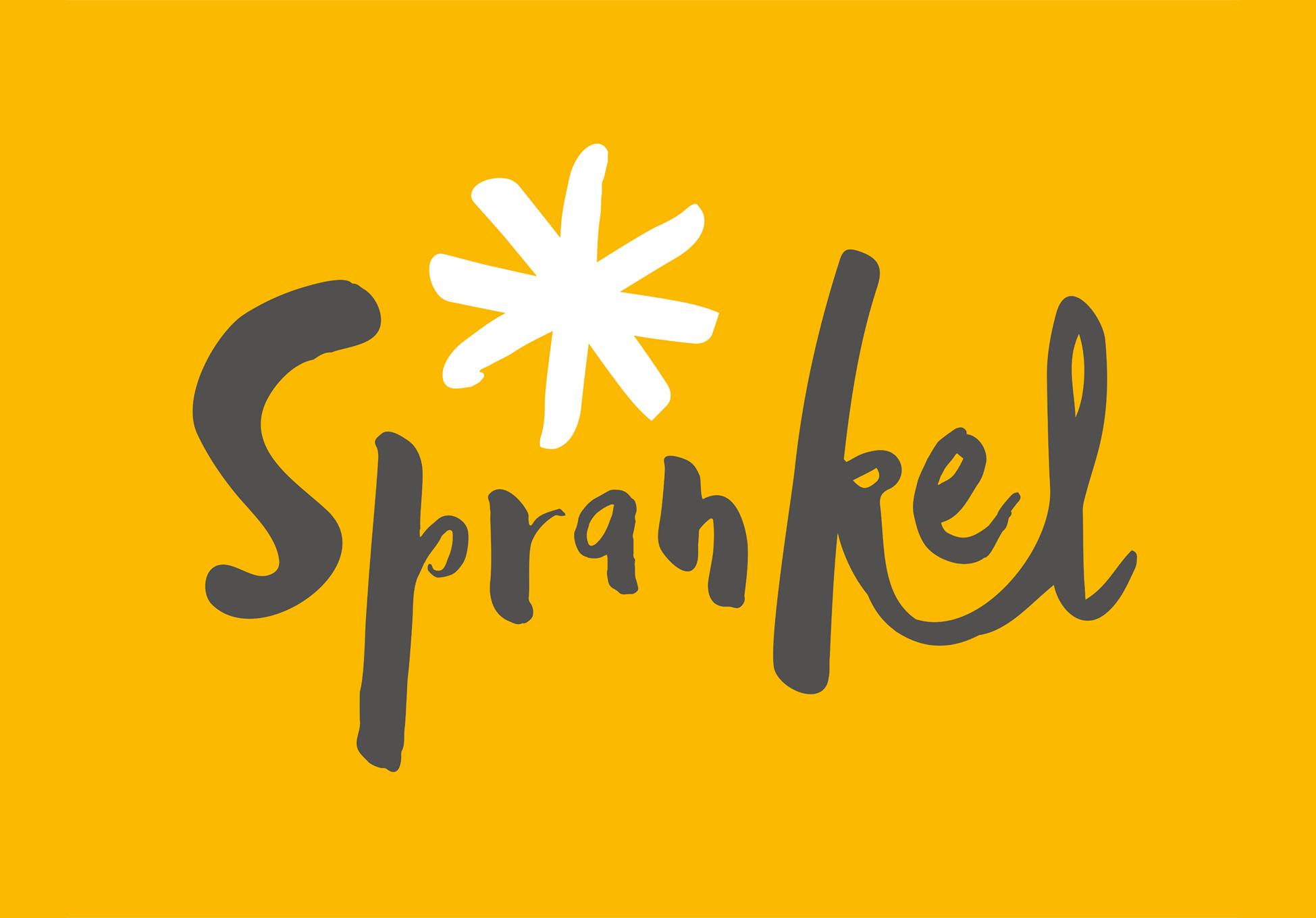 Logo Sprankel