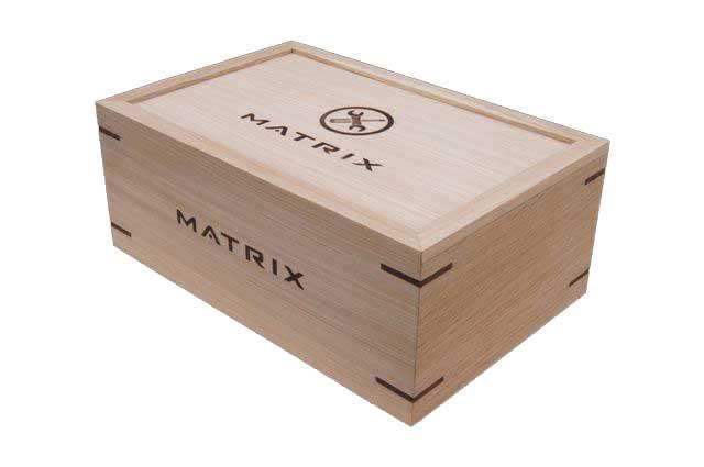 De Matrix Toolbox