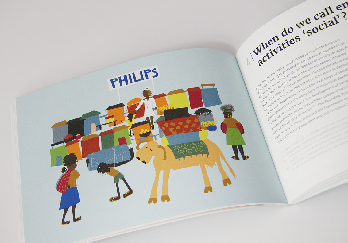 Philips in Afrika