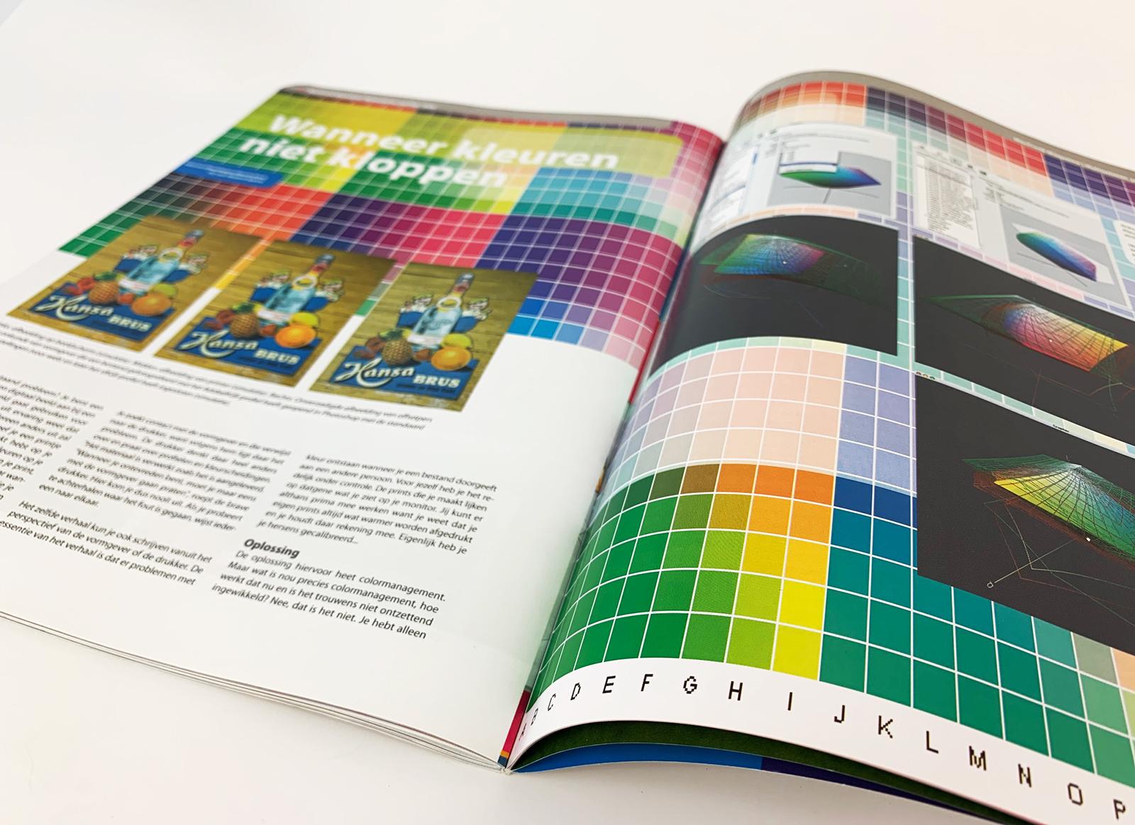 MacFreak artikel over kleuren spread 2