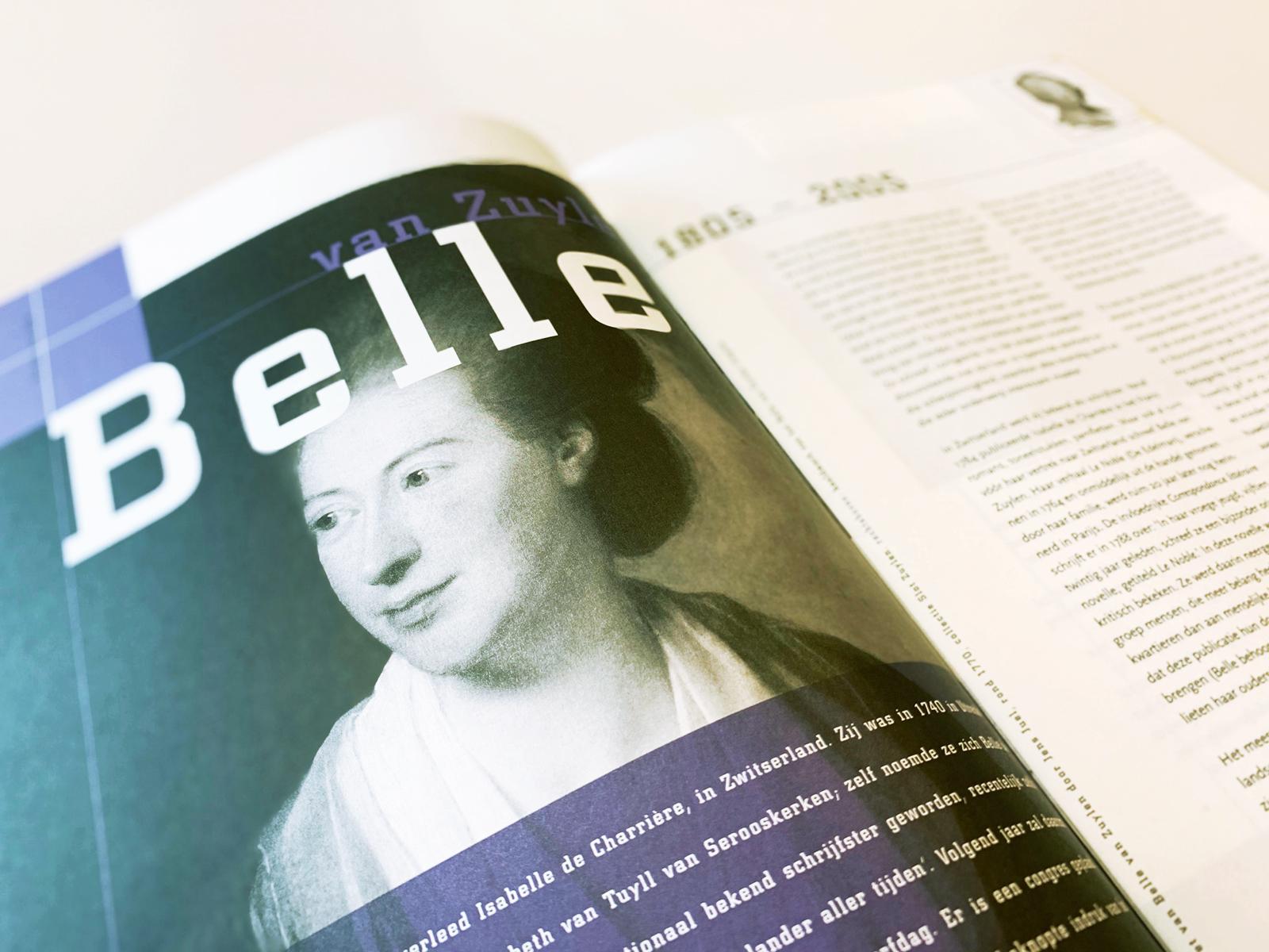 GM Belle van Zuijlen