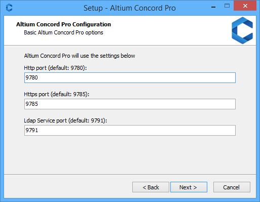 Altium Concord Pro настройка сетевых соединений