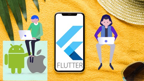 Mastering Flutter! Apply amazing packages from pub. dev