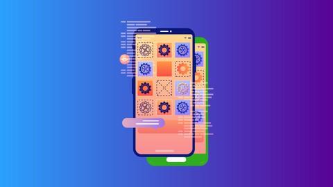 Flutter - Construye apps para Android y iOS a toda velocidad