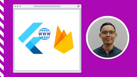 Flutter Web with Firebase Course