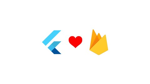 Flutter with Firebase