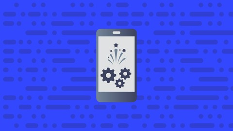 Learn Dart & Flutter for Native Mobile Apps Development